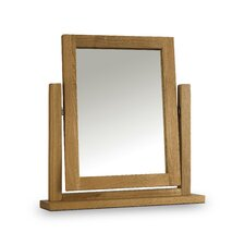 Wiltshire Rectangular Dressing Table Mirror