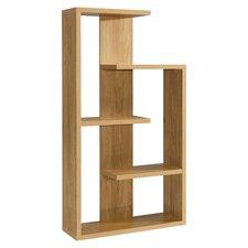 163 cm Bücherregal Hampshire