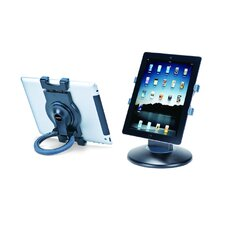 Multi-Use Tablet Stand and Station Combo