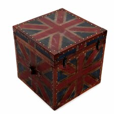 British Flag Trunk