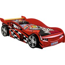 Scorpion Racer Car Bed
