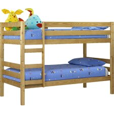Casper Single Bunk Bed