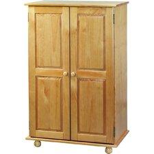 Kleiderschrank Woodward mit 2 Türen
