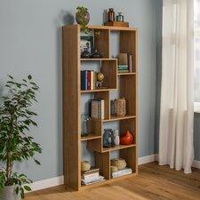 180,4 cm Bücherregal Napaline