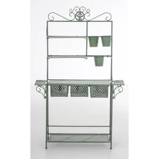 Kinpu Plant Shelving Unit