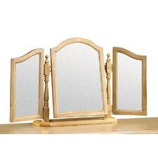 Bogenförmiger Schminktisch-Spiegel Woodward