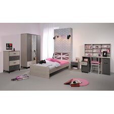 Rebelle Bedroom Set