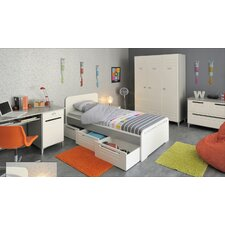 Factory Single Bedroom Set