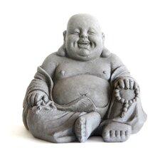 Statue Laughing Buddha