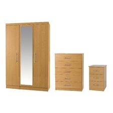 Holgate Bedroom Set