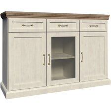 Scariff 3 Door 3 Drawer Sideboard