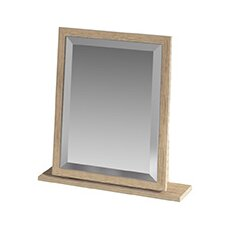 Prince Charles Rectangular Dressing Table Mirror