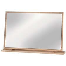 Inishbeg Rectangular Dressing Table Mirror