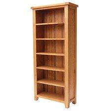 185 cm Bücherregal Hampton