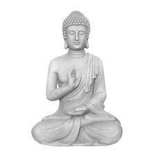 Buddha Reassuring Statue