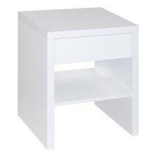 Nachttisch Cinco mit Schublade