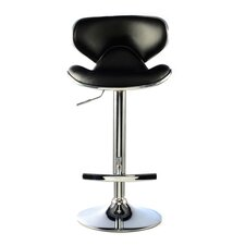 Sophie Swivel Adjustable Bar Stool (Set of 2)