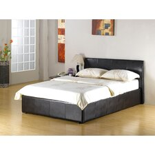 Quentin Upholstered Ottoman Bed