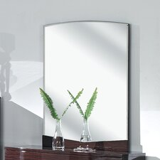 Brooker Rectangular Dressing Table Mirror