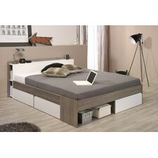 Patty Storage Bed