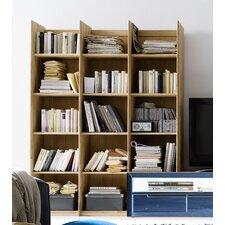 190 cm Bücherregal Pisa