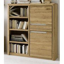 134 cm Bücherregal Pisa