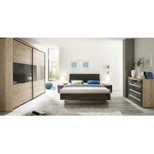Anpassbares Schlafzimmer-Set Ria, 180 x 200 cm