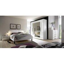 Anpassbares Schlafzimmer-Set Mona, 180 x 200 cm