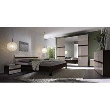 Anpassbares Schlafzimmer-Set Lena