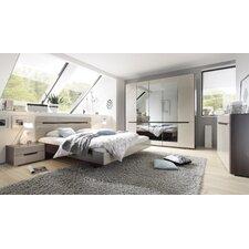 Anpassbares Schlafzimmer-Set Harriett, 180 x 200 cm