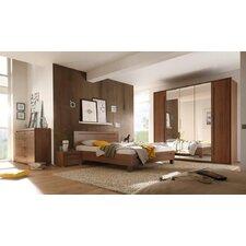 Anpassbares Schlafzimmer-Set Pia, 180 x 200 cm