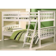Oxford Single Bunk Bed