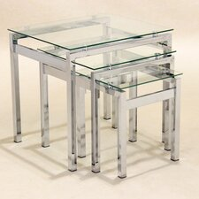 Epsom 3 Piece Nesting Tables