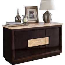Sideboard Maple