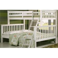 Chiltern Triple Sleeper Bunk Bed