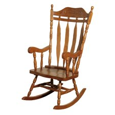 Foscolo Rocking Chair