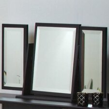 Yaple Rectangular Dressing Table Mirror
