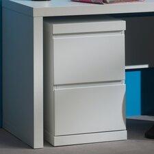 Sheddock 2-Drawer Vertical Filing Cabinet