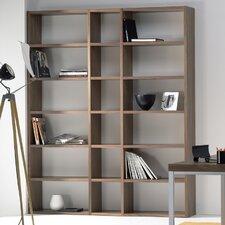 224 cm Bücherregal Limba