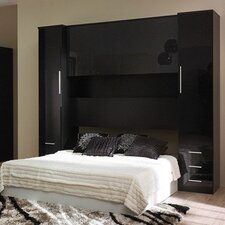Duveau Storage Headboard