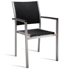 Shirebrook Stacking Dining Arm Chair