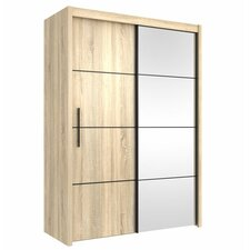 Virgo 2 Door Wardrobe