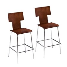 Tebrack Bar Stool (Set of 2)