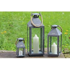 Hannibal 3 Piece Lantern Set