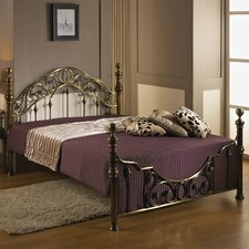 Salisbury Bed Frame