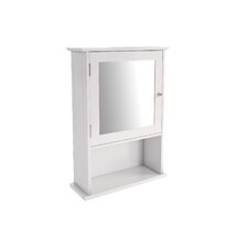 Kyogle 47cm x 67cm Surface Mount Mirror Cabinet