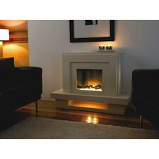 Larissa Electric Fireplace