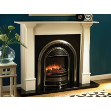 Josh Coal Electric Fireplace
