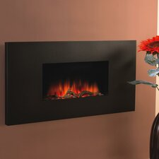Orlando Coal Electric Fireplace