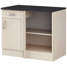 Niehl Corner Cabinet